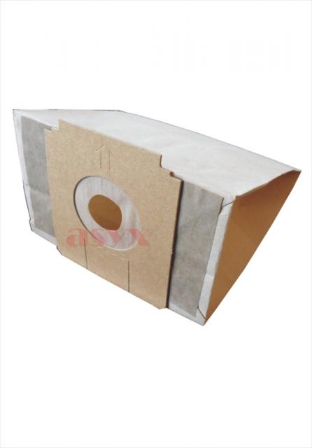 4957c5508 Sencor SVC 65GR BOFFIN papierové vrecká,sáčky do vysávača, 5ks ...