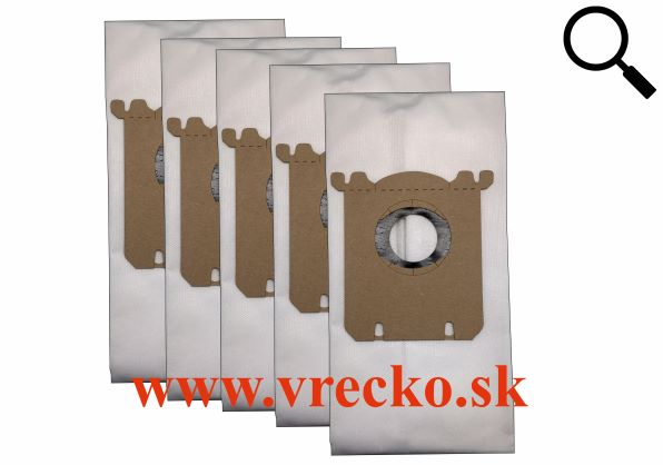 c84cc7711bb89 Electrolux Ergospace ZEG 320 textilné vrecká,sáčky do vysávača, 5ks
