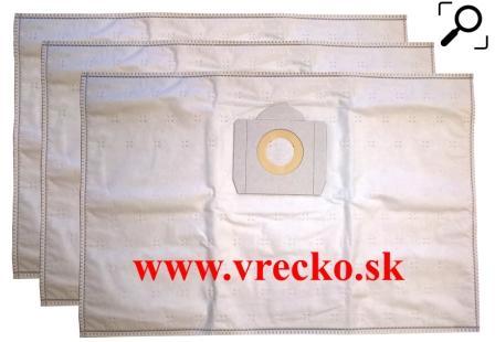 5eb291c251657 De Longhi Darel XWDA 150 textilné vrecká,sáčky do vysávača, 3ks
