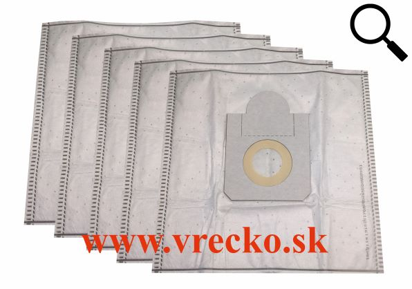 ed7c20e66 Sencor SVC 9000 BK textilné vrecká,sáčky do vysávača
