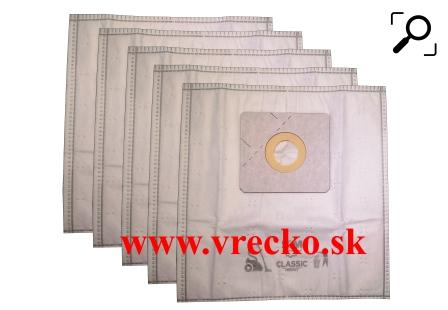 f5adde351 Tesco VC 010 textilné vrecká,sáčky do vysávača, 5ks