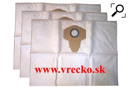c1cd74b5b4250 Kraft & Dele KD 484 hoby textilné vrecká,sáčky do vysávača, 3ks