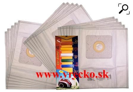 a3c0f63e6 Hyundai VC 004 W textilné vrecká, sáčky do vysávača XL ZVÝHODNENÉ BALENIE,  15ks