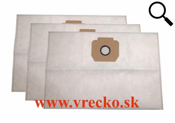 ea4c6556e45bc K-Classic My Project hoby textilné vrecká,sáčky do vysávača, 3ks
